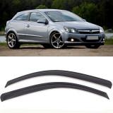 Paravanturi Opel Astra Gtc III H 3 usi coupe 2005-2010 set 2 deflectoare