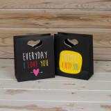 Punga pentru cadouri - Everyday I Love You | Really Good