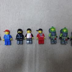 Figurine LEGO (8 buc diverse) lot 5
