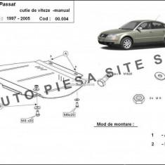 Scut metalic cutie viteze manuala VW Passat (3B3, 3B6) fabricat in perioada 2001 - 2005 APS-00,004