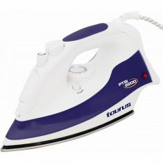 Fier de calcat Taurus PTSI 2200 2200W alb / albastru