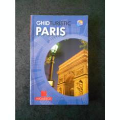 GARRY MARCHANT - GHID TURISTIC PARIS