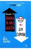 Inca o sageata razleata a lui Cupidon - Becky Albertalli