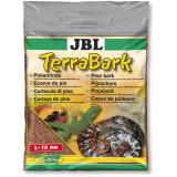 Substrat terariu JBL TerraBark (0-5mm) 20l