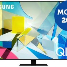 Televior QLED Samsung 190 cm (75inch) QE75Q80T, Ultra HD 4K, Smart TV, WiFi, CI+