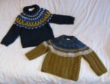 Bluza/pulover groasa,tricot, ZARA original,nou, marime 86 si 92