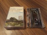 Cumpara ieftin CASETA AUDIO GEORGE ENESCU-RAPSODIILE ROMANE/POEMA ROMANA ORIGINALA ELECTRECORD
