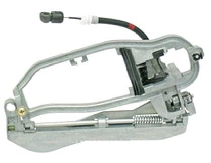 Mecanism deschidere usa BMW X5 E53 2000-2007 Suport maner usa fata Dreapta 51218243616