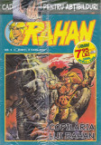 Rahan nr. 2 - Copilăria lui Rahan