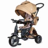 Cumpara ieftin Tricicleta multifunctionala Coccolle Modi 2019 Bej