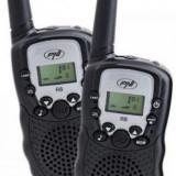 Statie radio PNI PMR R8 emisie receptie, set cu 2 buc.
