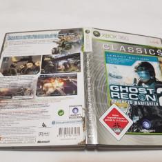 [360] Tom Clancy's Ghost Recon 2 Advanced Warfighter - joc original Xbox360