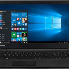 Laptop Toshiba Satellite Pro A50-E-10W (Procesor Intel® Core™ i7-8550U (8M Cache, up to 4.00 GHz), Kaby Lake R, 15.6inch FHD, 8GB, 512GB SSD, Intel® U