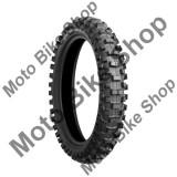 MBS Anvelopa Bridgestone M204 80/100-12 41M TT NHS, Cod Produs: 03130199PE