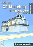 Exploring 3D Modeling with 3ds Max 2019: A Beginner