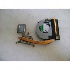 Cooler - ventilator , heatsink - radiator laptop Acer Aspire S3