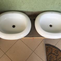 2 chiuvete