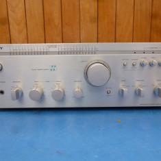 amplificator vintage Sony TA-F60 impecabil