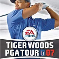 Tiger Woods PGA Tour 07 - Nintendo Wii [Second hand], Sporturi, 3+, Multiplayer