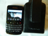 Blackberry Bold 9780 , LIBER de retea + husa+ incarcator, Negru, 2GB, Neblocat