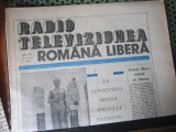 nr 1 an 1 an 1990 radio tv  romania libera h 26