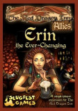 Red Dragon Inn: Allies - Erin the Ever-Changing (Red Dragon Inn Expansion): N/A