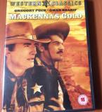 MACKENNA'S GOLD  ( 1959) -  Film DVD Original