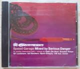 Cumpara ieftin CD Serious Danger – Ministry Presents Speed Garage