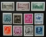 Romania LP 134 - timbrele , Inzestararea armatei , MH/*, Nestampilat