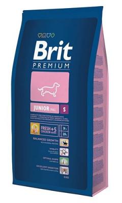 Brit Premium Caine Junior Talie Mica 8kg foto