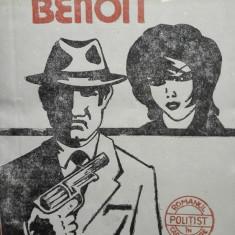 Capitaine Benoit – Jean de Maistres
