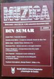 REVISTA MUZICA NR. 4/2003: Anatol Vieru/Ulpiu Vlad/Valentin Timaru/Dinu Lipatti+