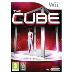 Joc Nintendo Wii The Cube