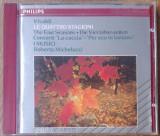 Cumpara ieftin CD Vivaldi - I Musici, Roberto Michelucci – The Four Seasons