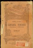 Alecu Russo - Cantarea Romaniei (versiunea N. Balcescu) si Soveja