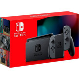 Consola Nintendo Switch (Joy-Con Grey) V2