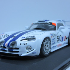 Macheta Dodge Viper Minichamps 1:43