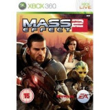 Mass Effect 2 XB360