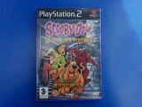 Scooby-Doo! Mystery Mayhem - joc PS2 (Playstation 2)