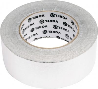 Banda adeziva aluminiu 48 mm x 10 m VOREL foto
