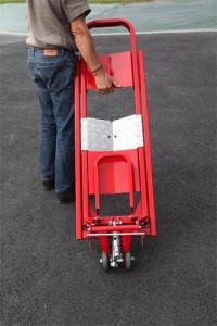 Dispozitiv hidraulic pentru ridicat / inclinat diverse utilaje max (500 kg)...