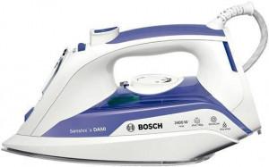 Fier de calcat Bosch TDA5024010 2400W Alb/Albastru