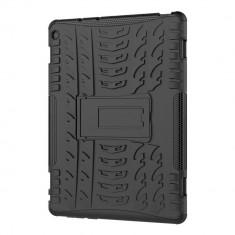 Husa Tech-Protect Armorlok Huawei MediaPad M3 Lite 10 inch Black