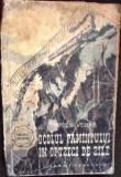 JULES VERNE  ,  OCOLUL PAMANTULUI IN OPTZECI DE ZILE , 1956