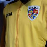 Trening ROMANIA model 2019 PANTALONI CONICI, L, M, S, XL, XXL, Galben, Microfibra