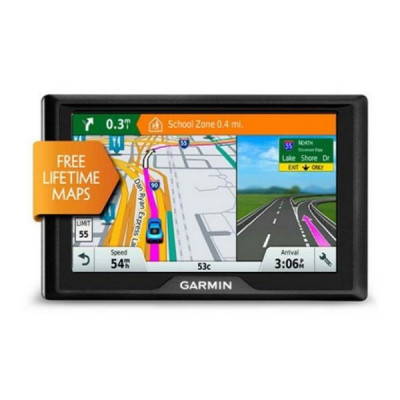 """GPS cu Hărți Gratis GARMIN 010-01956-2H 4.3"""" 15 Țări foto"""