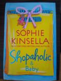 Sophie Kinsella Shopaholic & baby
