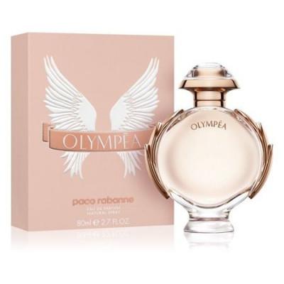 Paco Rabanne Olympea, Apa de parfum, 80ml (Tester) foto