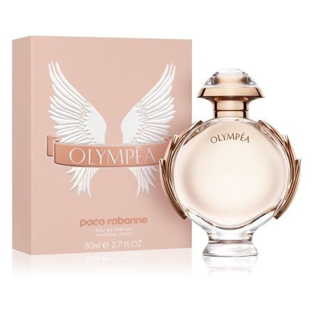 Paco Rabanne Olympea, Apa de parfum, 80ml (Tester)