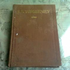 OPERE - VOLUMUL VII - I.S. TURGHENIEV